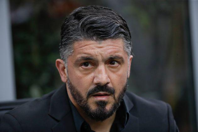 Gennaro Gattuso lascia il Milan rinunciando a 10 milioni di euro per lo
