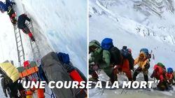 Un alpiniste raconte l'enfer de l'ascension de