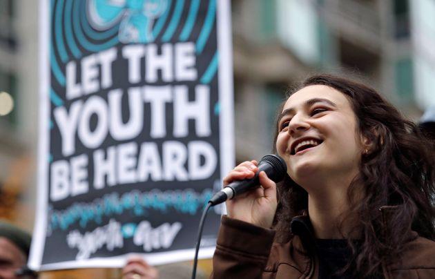 C2 Montréal: ces jeunes femmes qui veulent changer le
