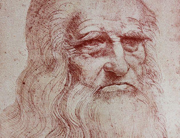 Estudo aponta que Leonardo Da Vinci tinha déficit de