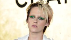 Kristen Stewart's Eyebrows Are Gone, And It's Quite The