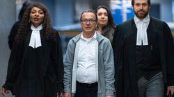 Michel Cadotte condamné à une peine de prison de deux ans moins un