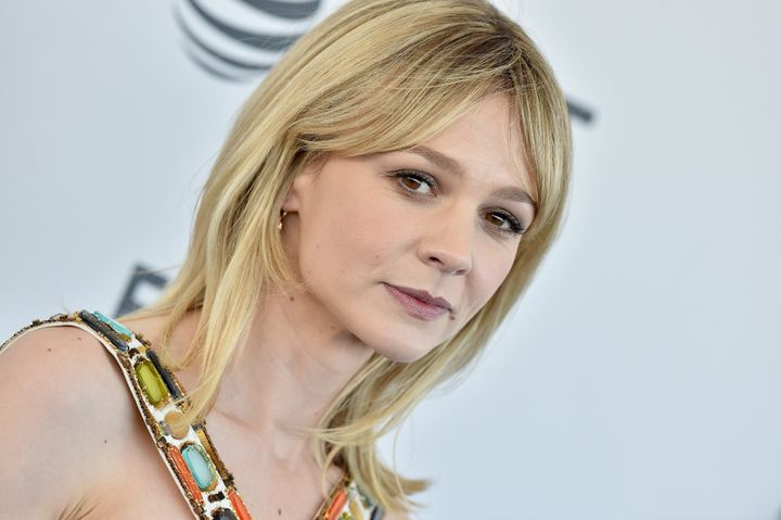 Carey Mulligan has opened up about breastfeeding, body image and more.