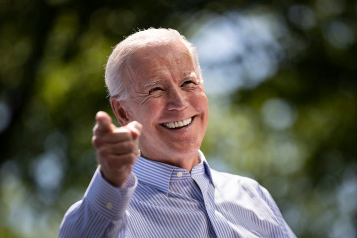 Former Vice President Joe Biden released a wide-ranging education plan on Tuesday.