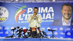 La prova del cuoco su Matteo Salvini (di A. De