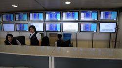 Aéroport d'Alger: les compagnies arabes et turques maintenues à l'ancienne