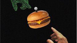 Burger veggie 'idêntico' ao de carne: Eis nosso veredito sobre sabor e valor