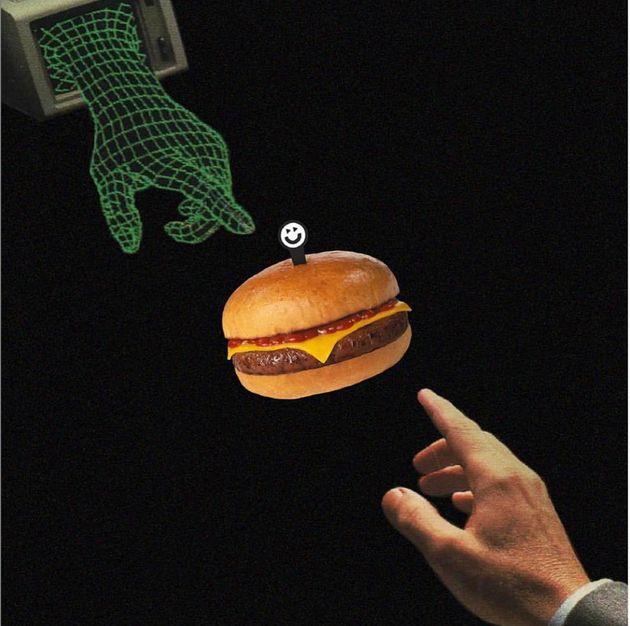 Burger veggie 'idêntico' ao de carne: Eis o veredito sobre sabor, textura e valor