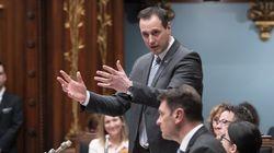 Enfants autistes: le ministre Roberge dénonce qu'on «tolère