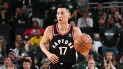 Security Stopped Jeremy Lin From Boarding Raptors Bus Because They Didn't Recognize