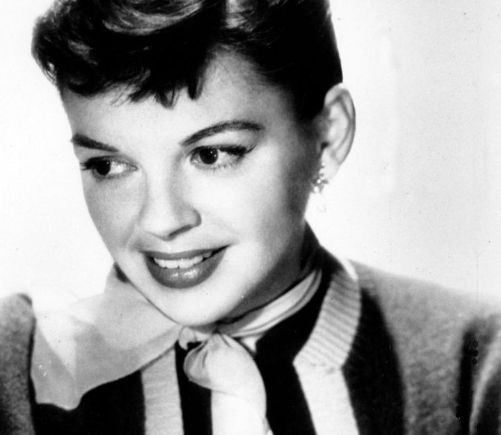 """Judy [Garland] is the epitome of honesty. You feel closer to her after watching her perform,"" actor Matt Doyle t"
