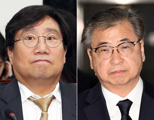 '양정철-서훈 저녁 모임' 동석했던 김현경 MBC 기자가 밝힌