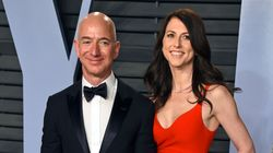 MacKenzie Bezos, Worth Over $36 Billion, Vows To Give Half Her Fortune To