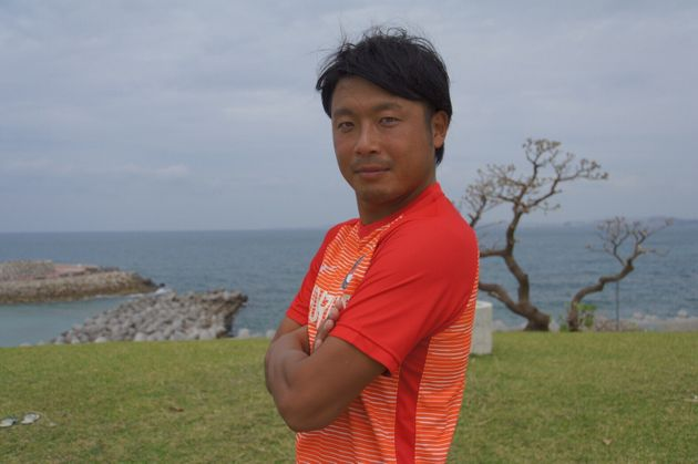 小川大輔選手