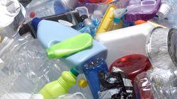 「日本はプラスチック廃棄物の処理を海外に押し付けている」