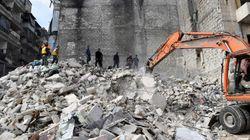 Συρία: Βομβαρδισμοί θέσεων τζιχαντιστών σε Ιντλίμπ και