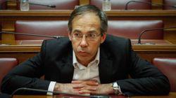 Μαυρωτάς: Δεν κατεβαίνει το Ποτάμι στις εκλογές και δεν στηρίζει