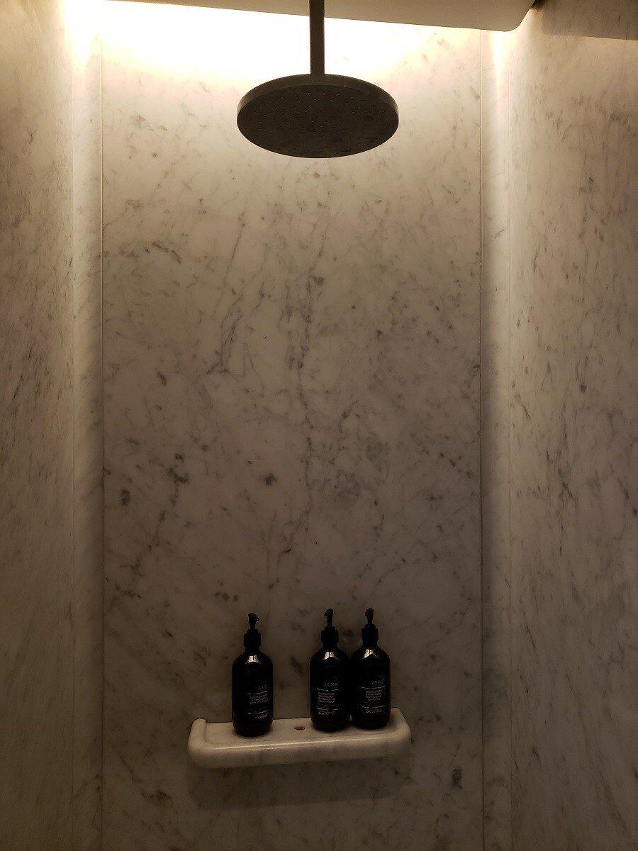 淋浴間一覽