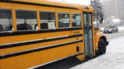 Québec lance un projet pilote de caméras sur les autobus