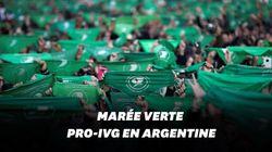 En Argentine, la
