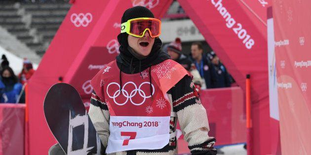 Toutant se couvre d'or au big air et décroche sa première médaille