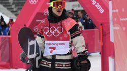 Sébastien Toutant décroche la médaille d'or au big air