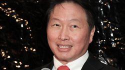 SK 최태원 회장이 '사회적 가치'에 대해 말하다가 언급한