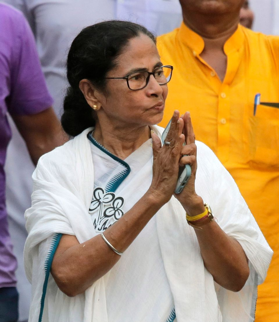 Why BJP Didn't Win A Single Seat In Kolkata While It Swept