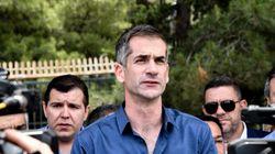 Αντιεξουσιαστές φώναζαν συνθήματα σε ταβέρνα όπου έτρωγε ο Κώστας