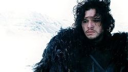 Jon Snow finisce in rehab. Per l'attore Kit Harington problemi di stress e di