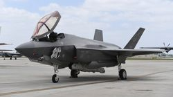 «Πάγωμα» της εκπαίδευσης των Τούρκων πιλότων των F-35 εξετάζουν οι