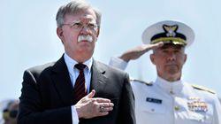 EEUU acusa a Irán del sabotaje múltiple a cargueros frente a la costa de