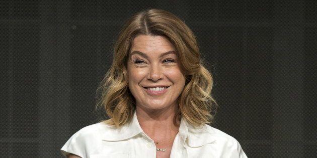 Ellen Pompeo explique comment elle a obtenu 20 millions $ pour continuer «Grey's