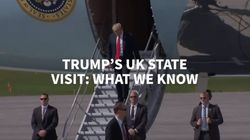 Trump's UK State Visit: What We