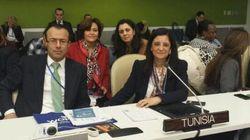 Le Tunisien Khaled Khiari, nouveau Secrétaire général adjoint de l'ONU pour le Moyen-Orient, l'Asie et le