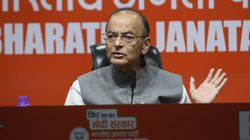 Arun Jaitley Asks Modi To Leave Him Out Of New BJP