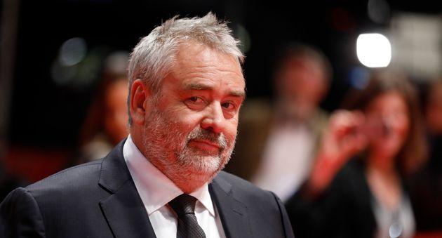 Luc Besson, le fondateur