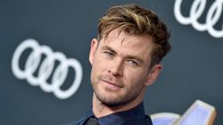 Chris Hemsworth Wants To Make 'Thor 4', Potbelly Or