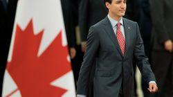 Trudeau souhaite que les Canadiens travaillent ensemble pour un avenir