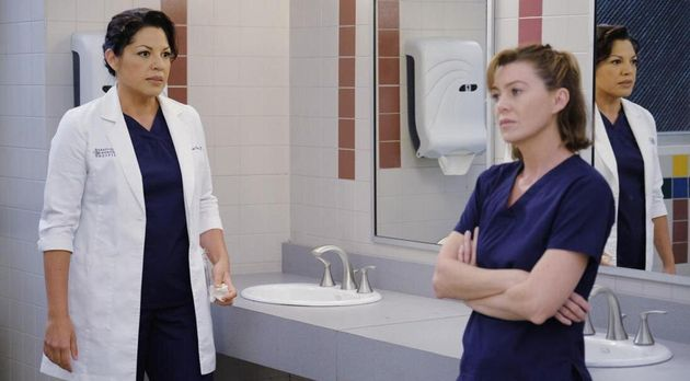 Grey's Anatomy, en prime-time sur TF1 ce mercredi