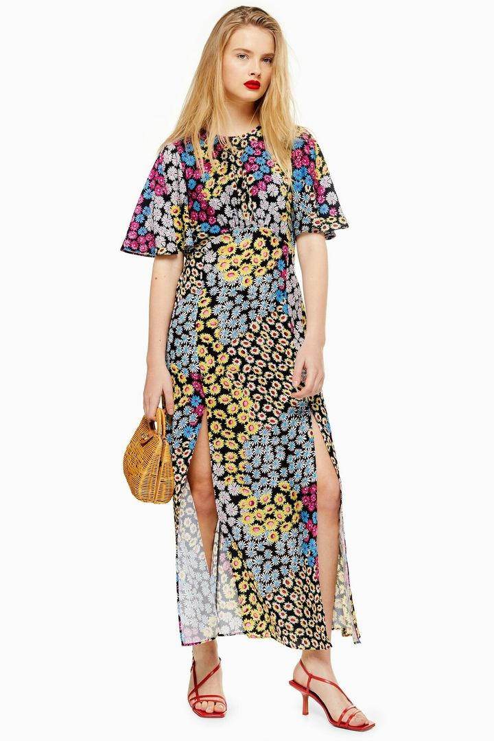 05acef25fc7af The Topshop Austin Dress That Keeps Selling Out Is Back In Stock ...