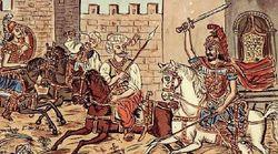 Οι μύθοι του Μαρμαρωμένου Βασιλιά και της Κόκκινης