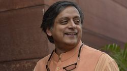 BJP Built The Most Extraordinary Personality Cult Around Modi: Shashi