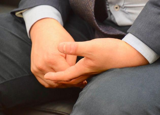 「友人にも妻にも話したことはない」離婚家庭の息子たちが明かす親子の関係