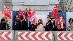 CCOO denunciará a IVECO por no aplicar el protocolo de acoso