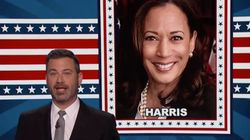 Jimmy Kimmel Comes Up With Catchy Way To Remember 2020 Democratic