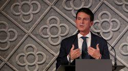 Manuel Valls demande l'asile politique à