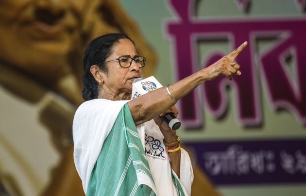 'Please Excuse Me': Mamata Does U-Turn On Modi Swearing-In, Says Won't