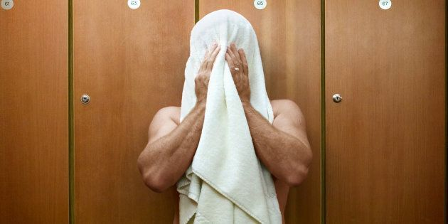 No More Nudity In Public Locker Rooms For Brossard,