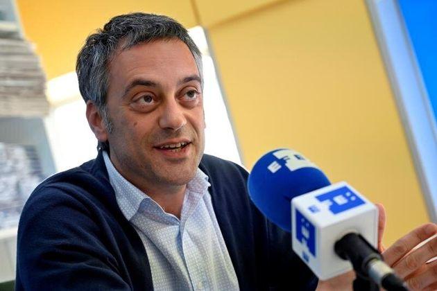Xulio Ferreiro abandona la política tras perder la alcaldía de A